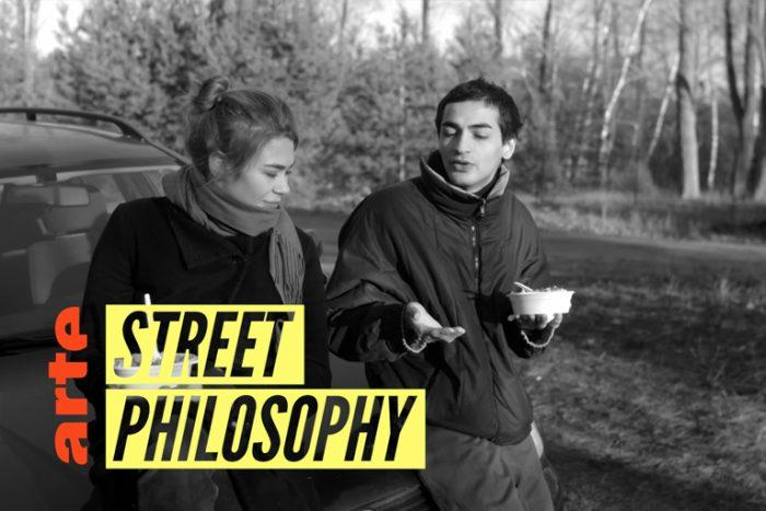 Mehran Djojan Streetphilosophy